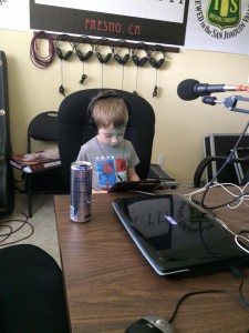The Coder.  They keep getting younger and younger.
