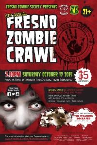 Zombie Crawl Image