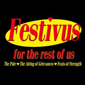 The Festivus Festival 2015