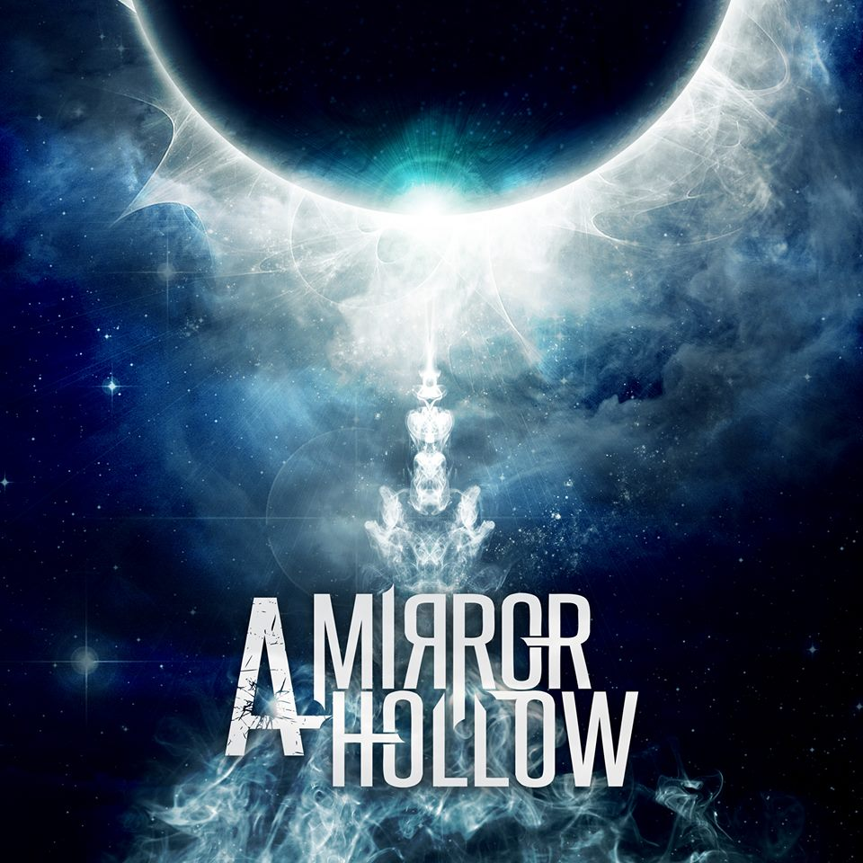 A Mirror Hollow Logo