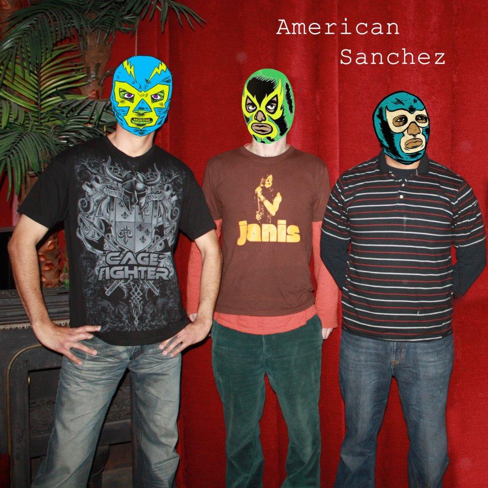 American Sanchez Logo