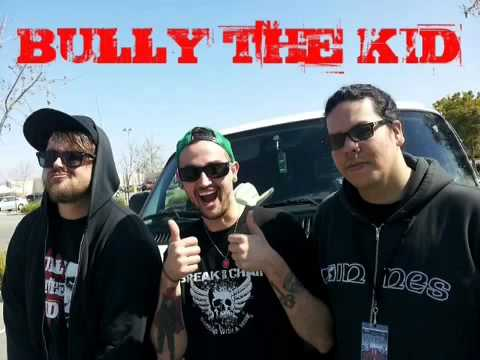 Bully The Kid Band 2
