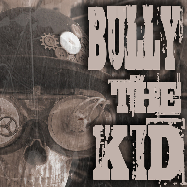 Bully The Kid Logo