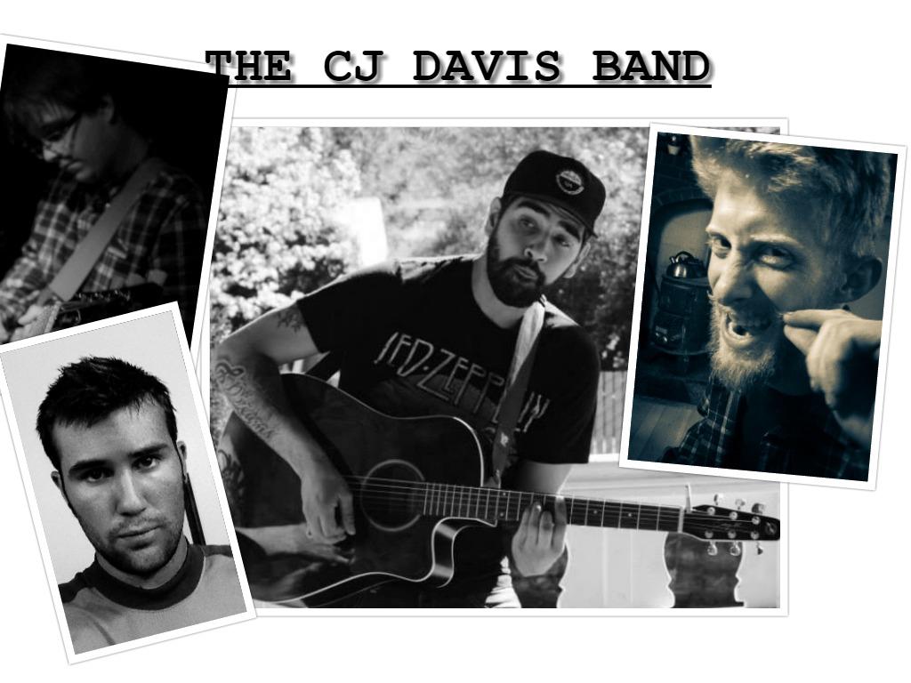CJ Davis Band 3