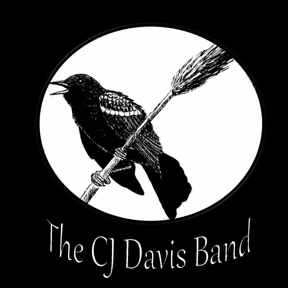 CJ Davis Band Logo