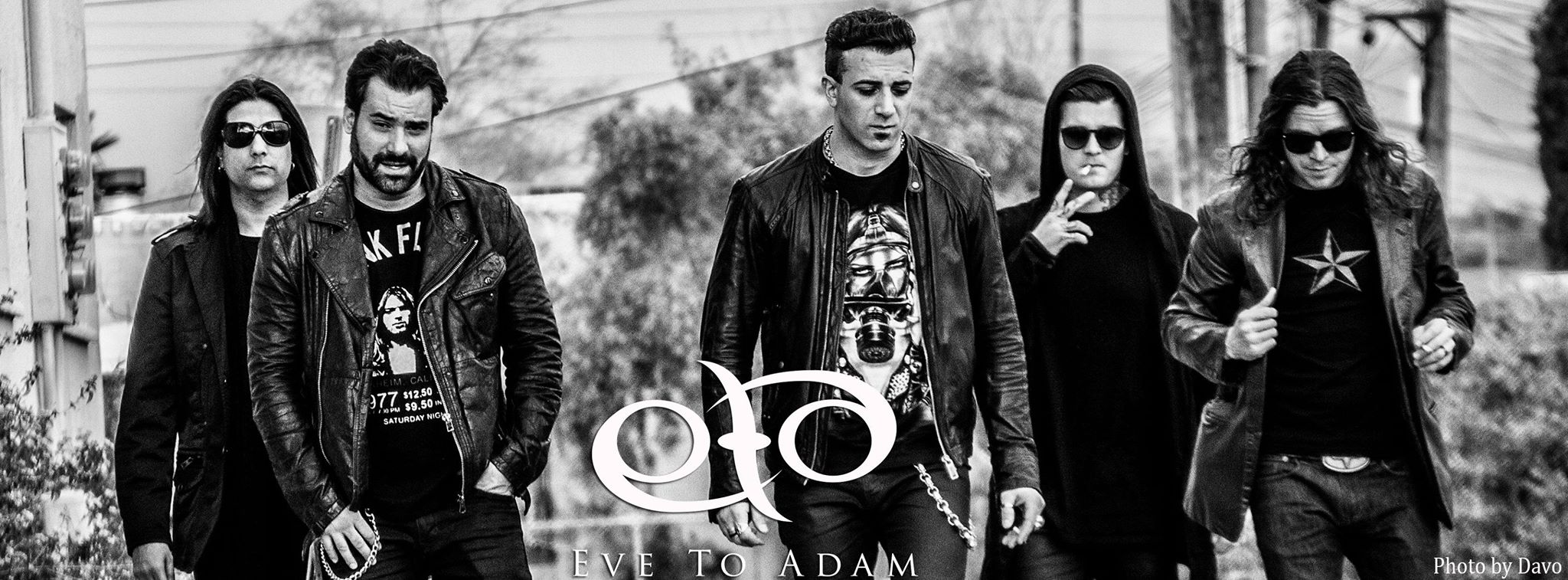 Eve To Adam Band