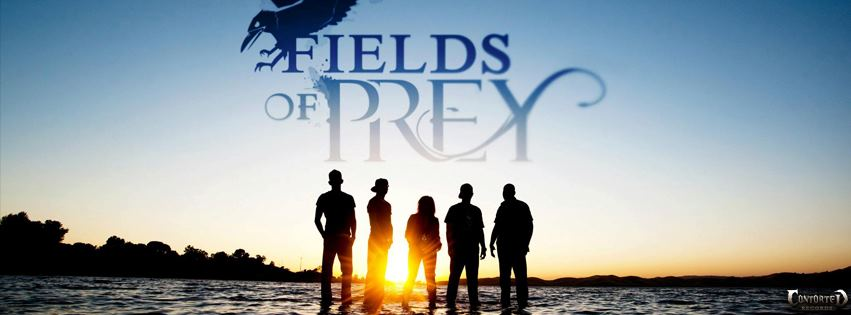 Fields of Prey Band 2