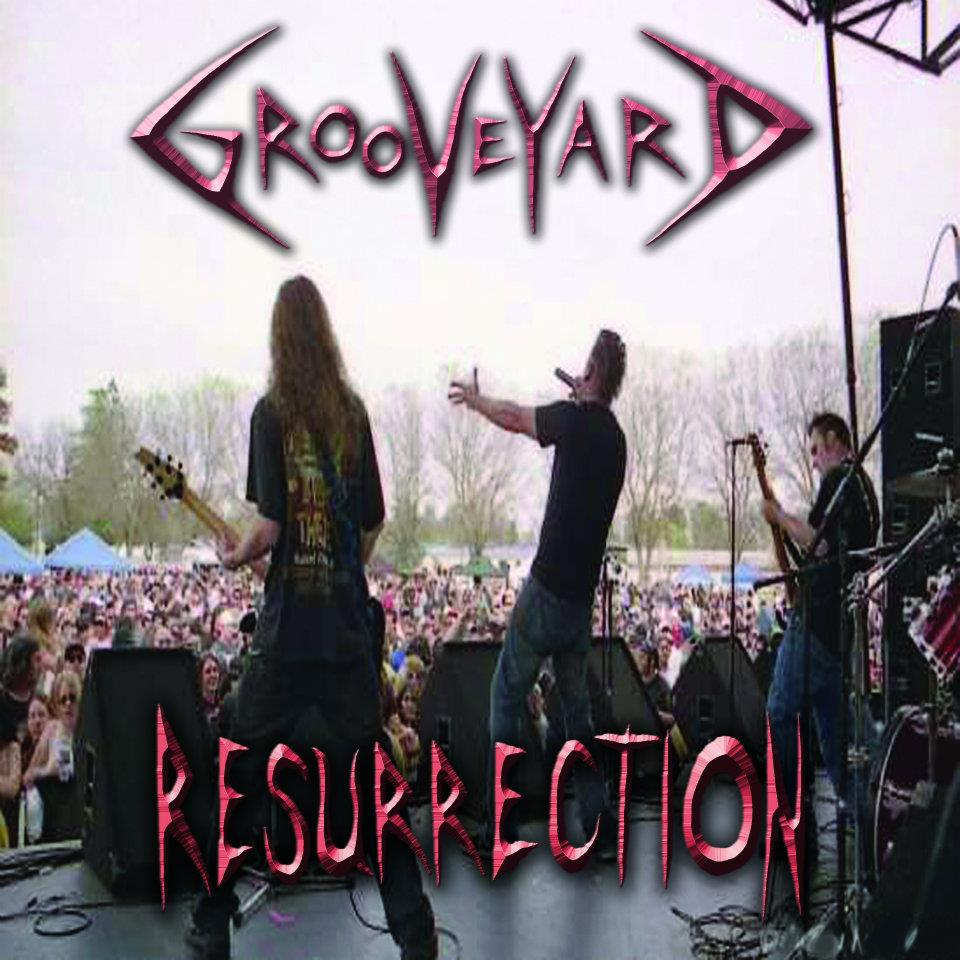 Grooveyard Band