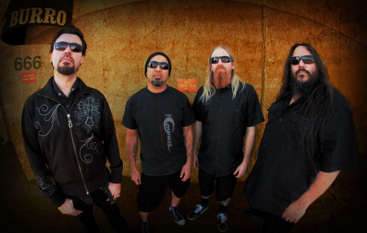 HateFX Band