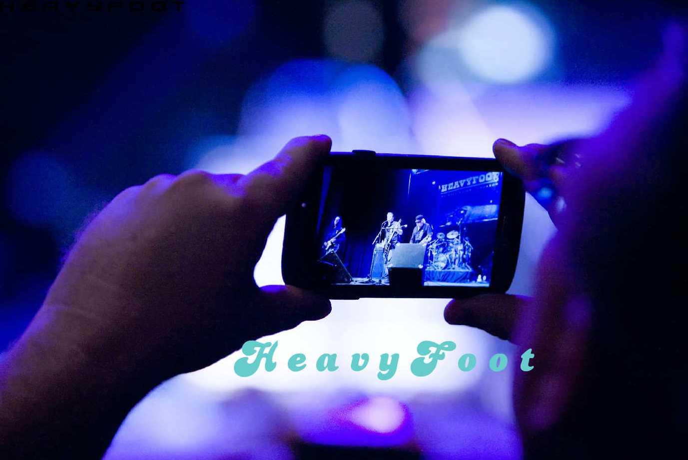 HeavyFoot Header
