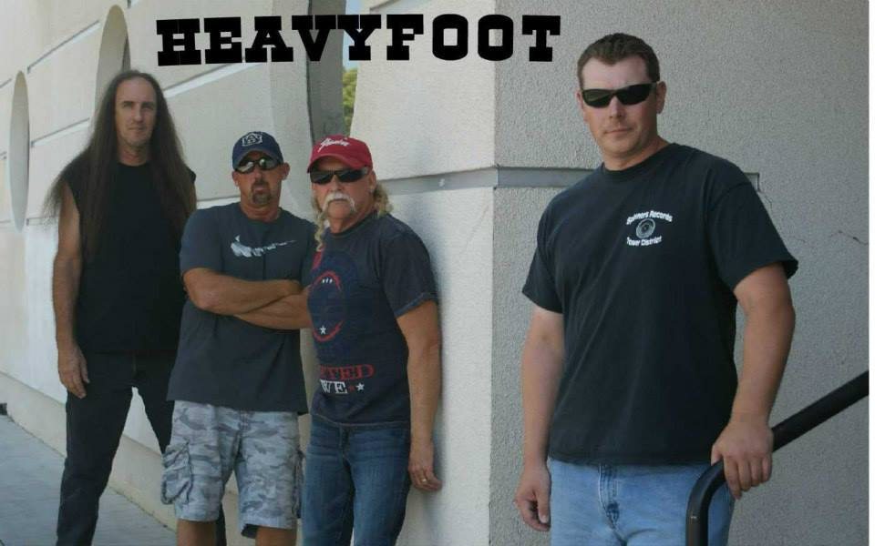 Heavyfoot Band