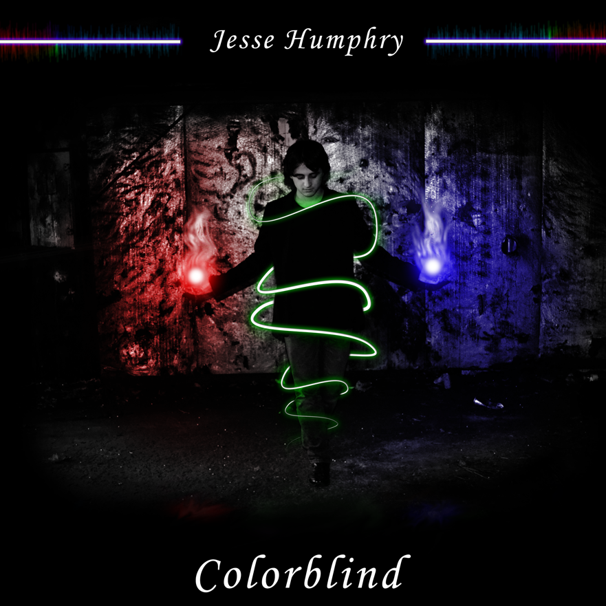 Jesse Lee Humphry Logo
