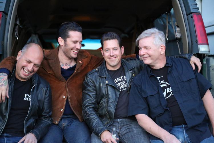 Motel Drive Band