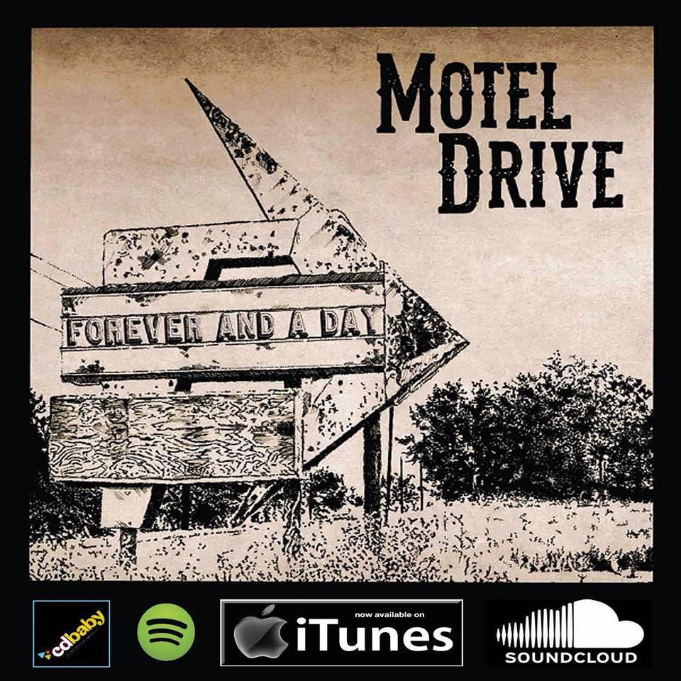Motel Drive Cover 2