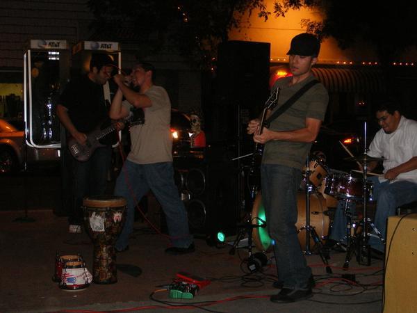 Murdoc Band 2