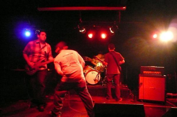 Murdoc Band