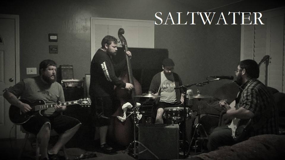 Saltwater Band 3