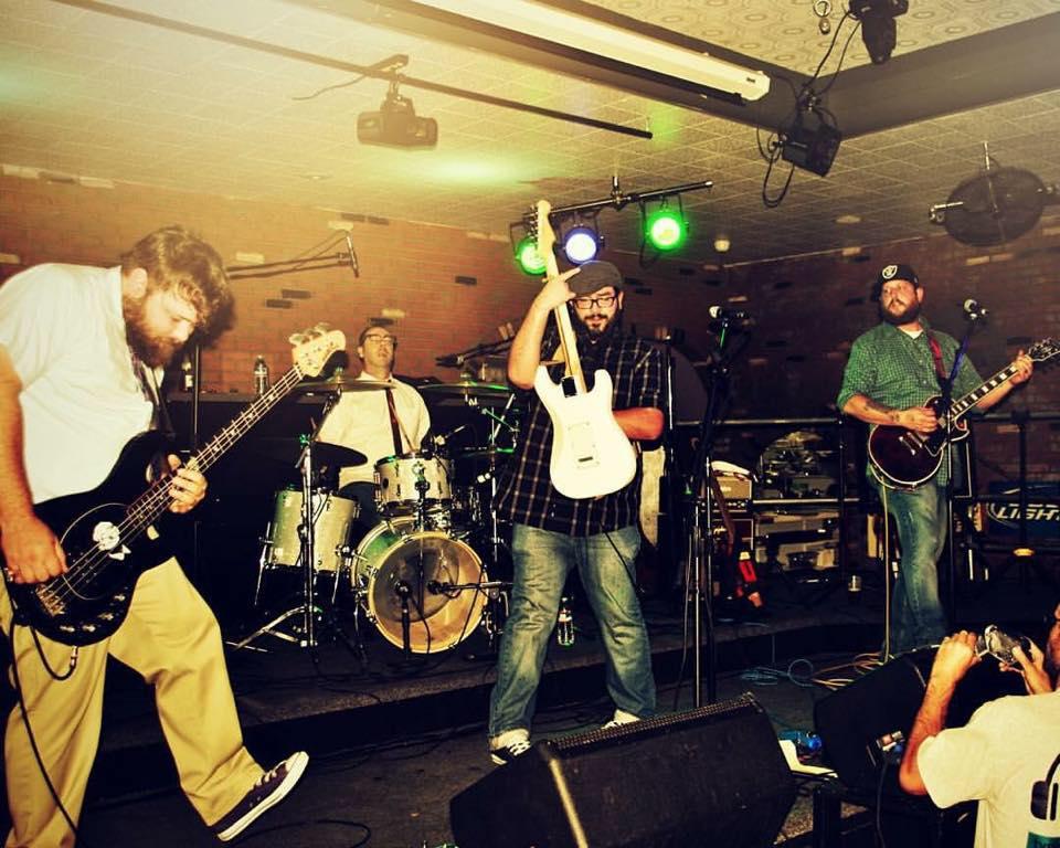 Saltwater Band