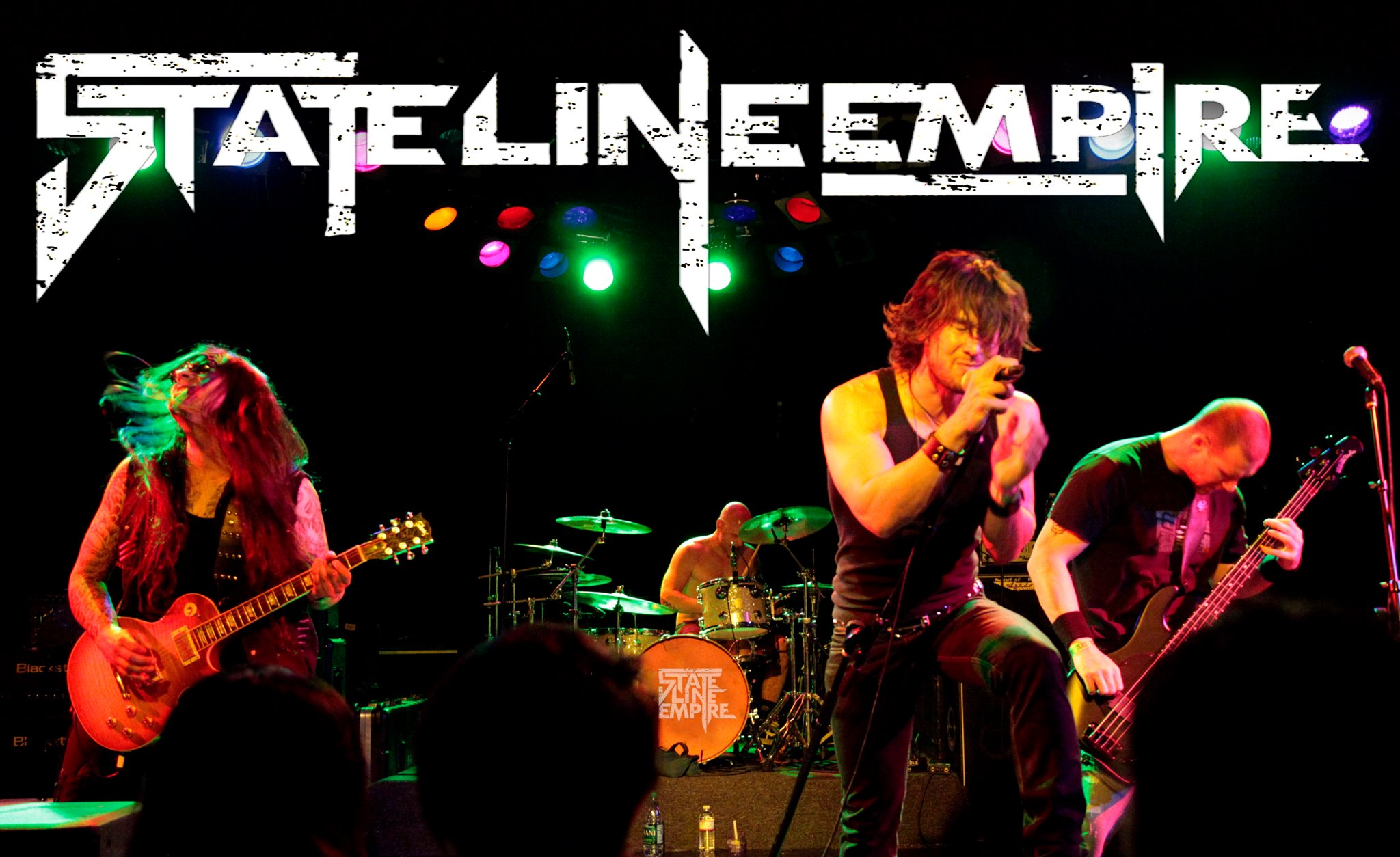 State Line Empire Band 2