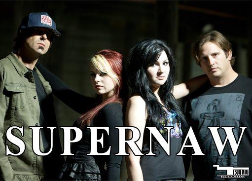 Supernaw Band 3