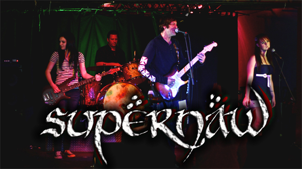Supernaw Band