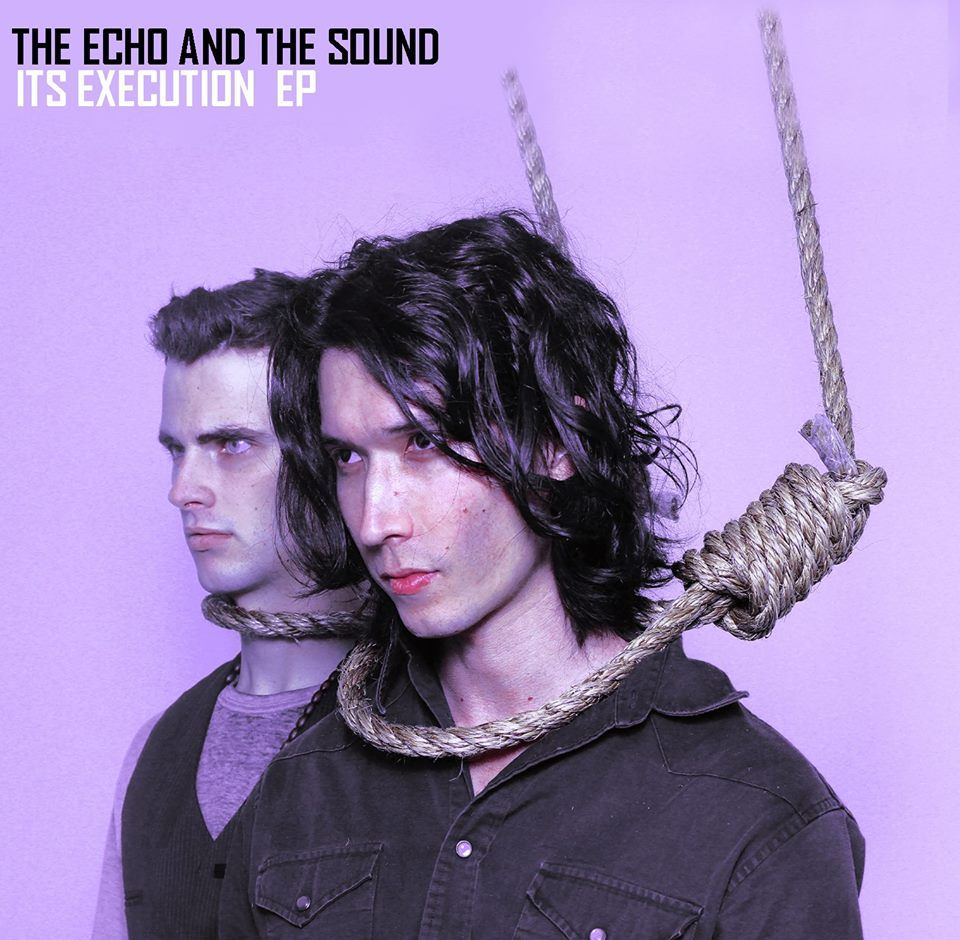 The Echo and The Sound Album