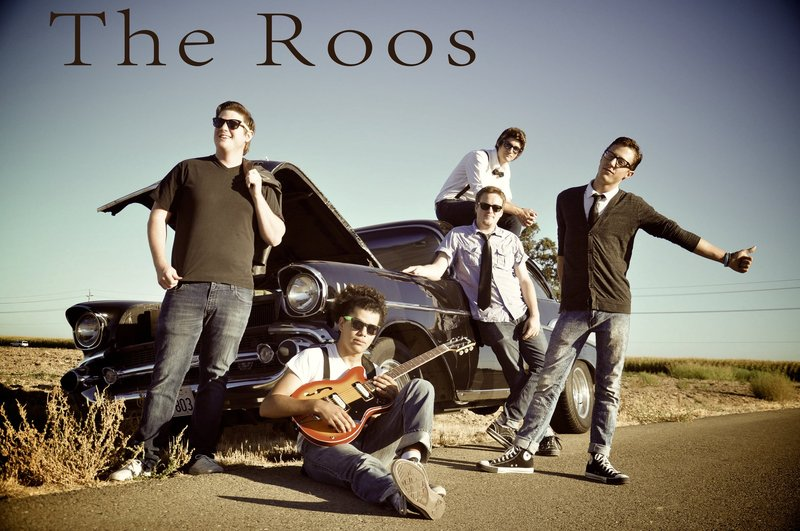 The Roos Cover