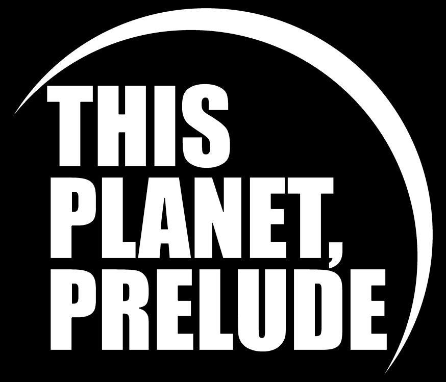 This Planet, Prelude Cover
