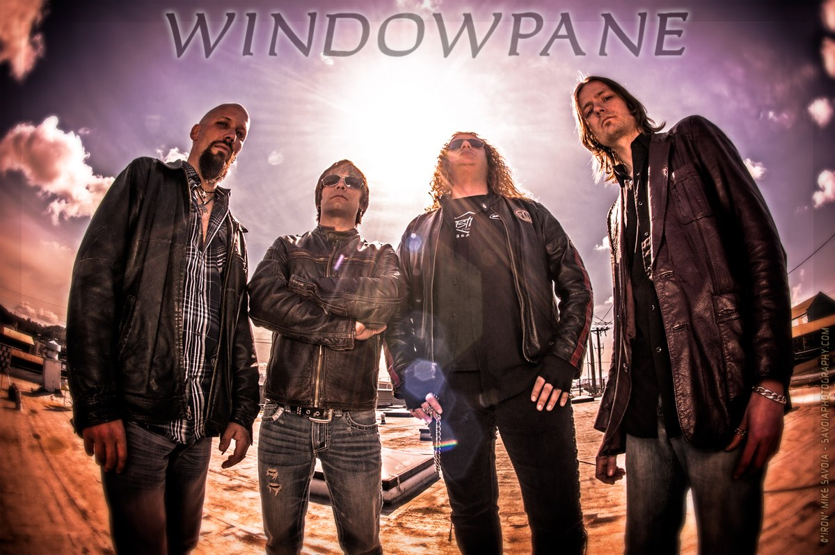 Windowpane Band 3