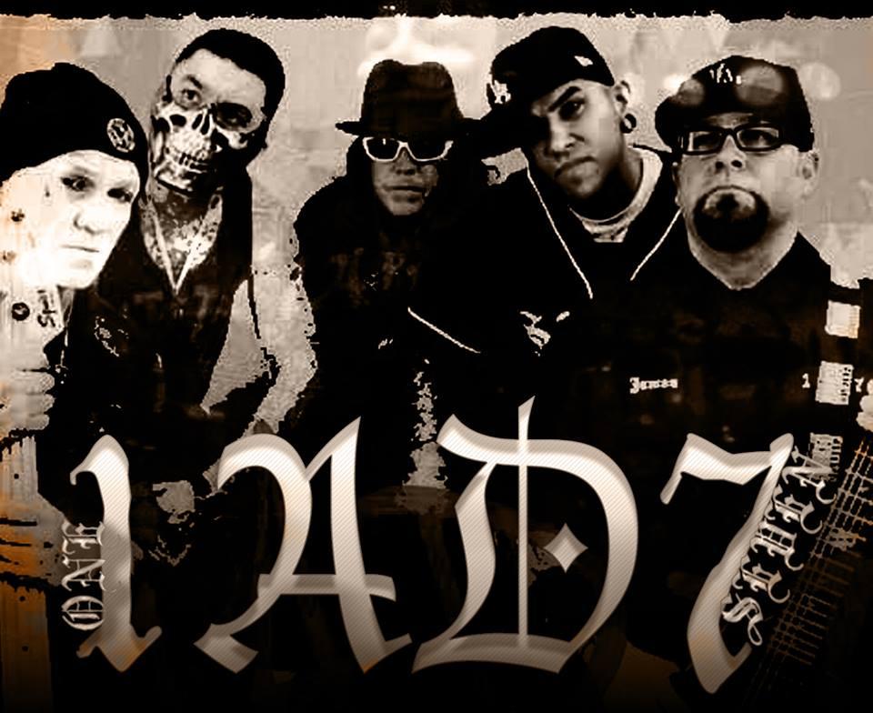 1AD7 Band 2