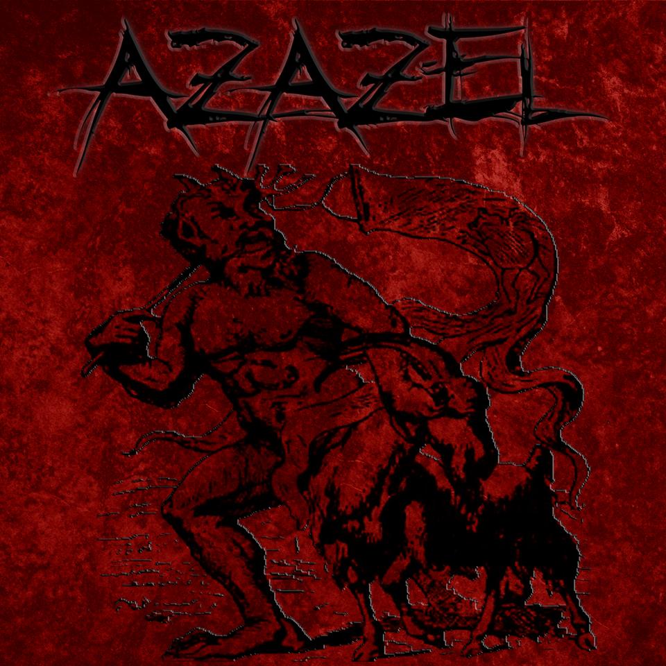 Azazel Logo