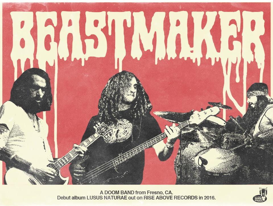 Beastmaker Band 2