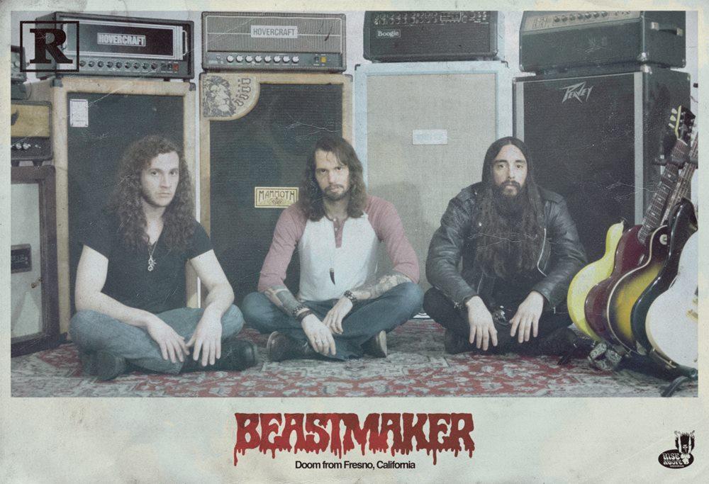 Beastmaker Band