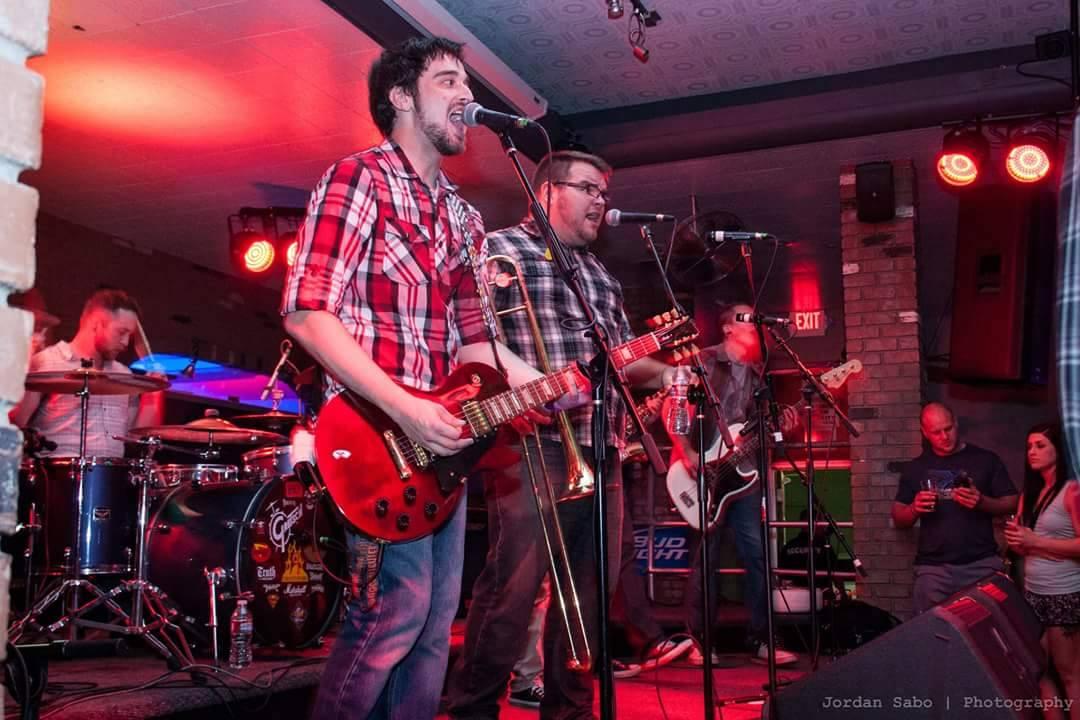 FTR Band