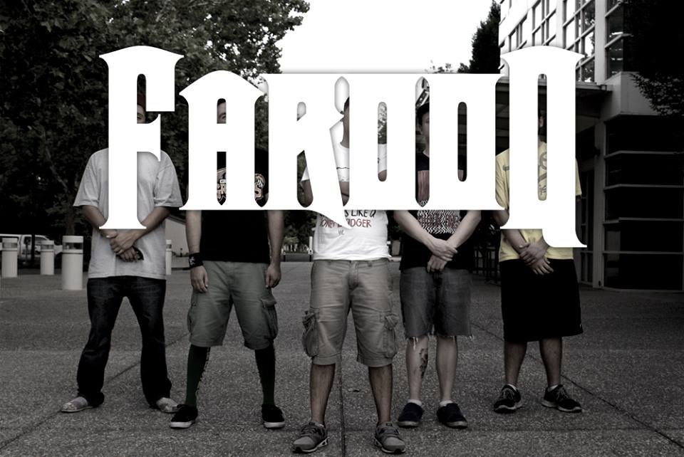 Farooq Band