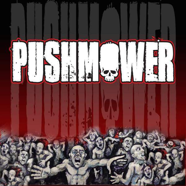 Pushmower Cover