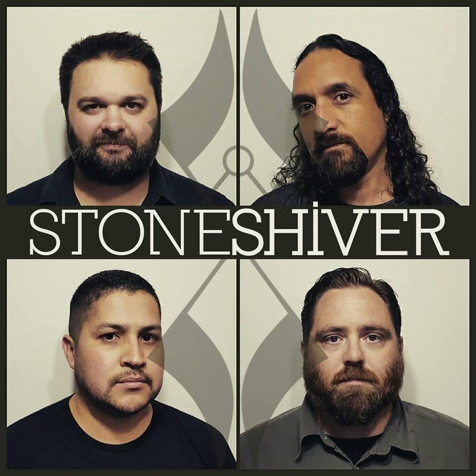 Stoneshiver Band 3