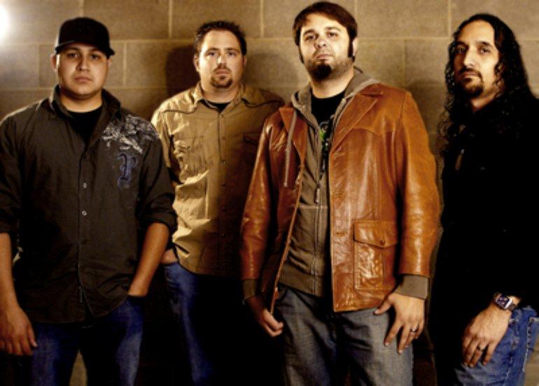 Stoneshiver Band 4