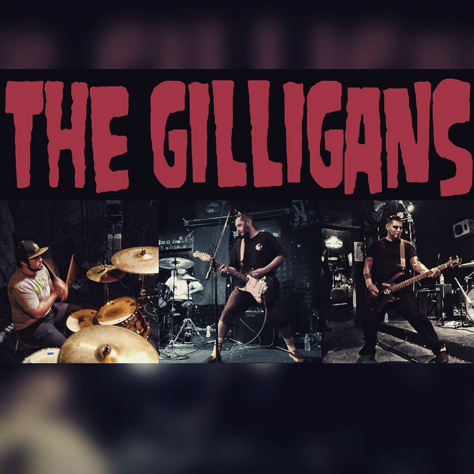 The Gilligans Band