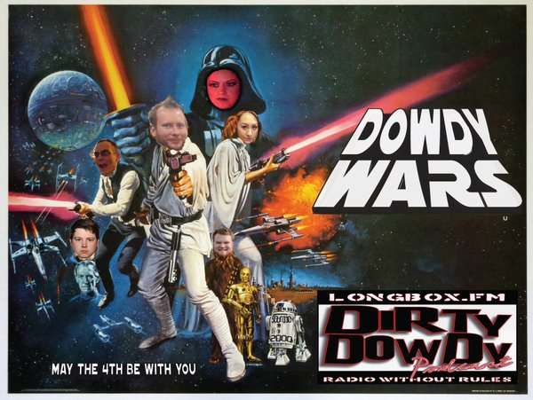 DDP Star Wars