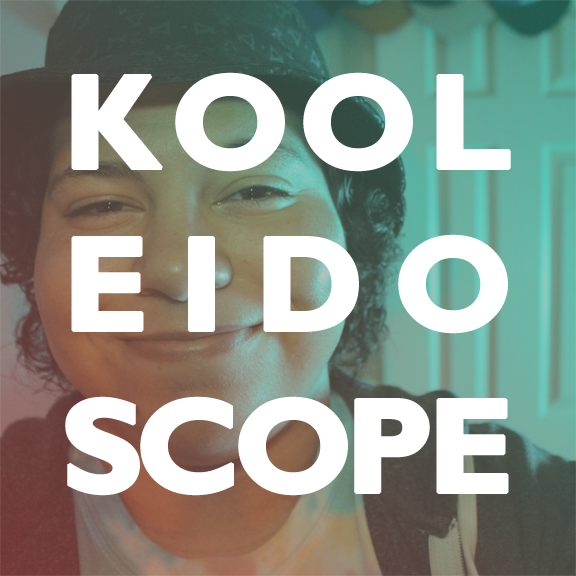 Kooleidoscope Logo 2