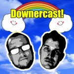 Downercast Logo