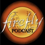 Firefly Podcast Logo