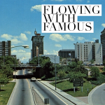 Flowing With Famous Logo