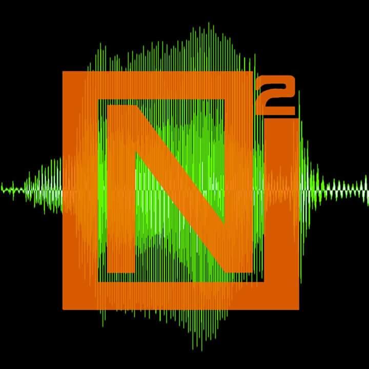 Nerd Noise Logo