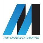 The Married Gamers Logo