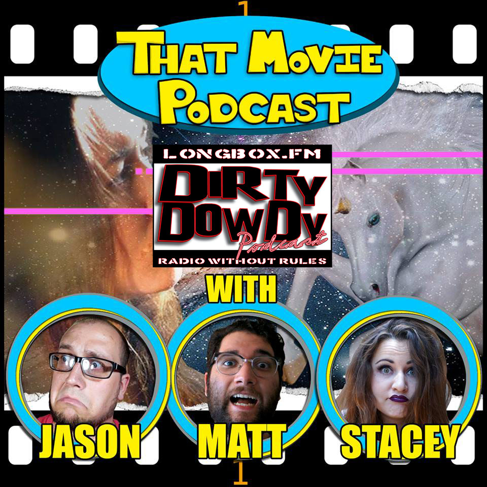 That Movie Podcast DDP
