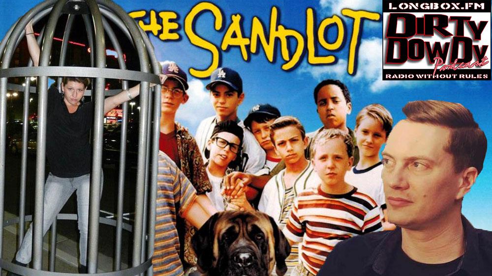 160720 DDP Sandlot