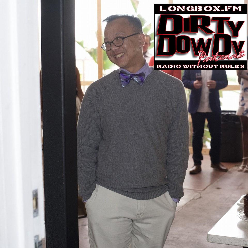 DDP Tony Le