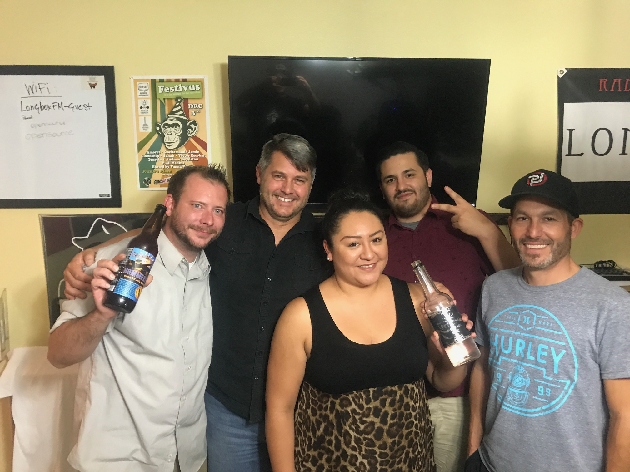 DDPLive with Dan Riley d5972dc15